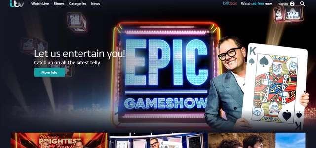 Hur man tittar PÅ ITV Player Utanför Storbritannien